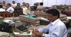 سرکاری افسروں اور ملازمین کی بیرون ملک رخصت پر عائد پابندی ختم کر دی گئی