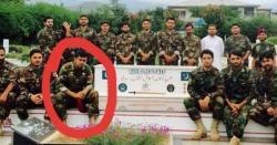 اسلام آباد میں فائرنگ سے پاک فوج کا اہلکار جاں بحق ہوگیا