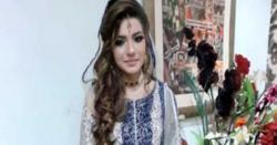 22 سالہ لڑکی کے قتل کیس میں پیشرفت، 2 قریبی رشتہ دار گرفتار