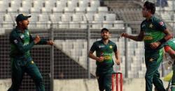 پاکستان نے بنگلہ دیش کو شکست دے کر ایمرجنگ ٹیمز ایشیا کپ کا ٹائٹل اپنے نام کر لیا