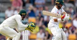 پاکستان کو آسٹریلیا کے ہاتھوں پہلے ٹیسٹ میں اننگز اور 5 رنز سے شکست
