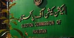 ملک کی تمام سیاسی جماعتیں اپنے آئین عوام کے سامنے رکھیں، الیکشن کمیشن