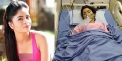 31 سالہ نوجوان ٹی وی اداکارہ کو دل کا دورہ