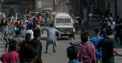مقبوضہ کشمیر میں خواتین کی عصمت دری کو جنگی ہتھیار کے طور پراستعمال کیاجانے لگا
