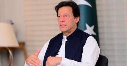 نیا پاکستان ذہنوں میں پہلے  زمین پر بعد میں آئے گا، عمران خان