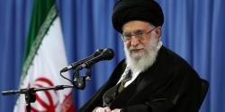برطانوی میڈیا نے ایرانی سپریم لیڈر علی خامنہ ای پر سنگین الزام عائد کر دیا