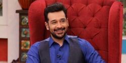 معروف اداکار فیصل قریشی عنقریب نجی ٹی وی سے نیا پروگرام شروع کرینگے