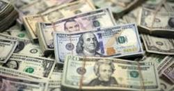کاروباری ہفتے کے تیسرے روز انٹر بینک میں ڈالر کی قیمت میں کمی