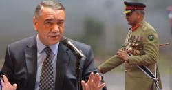 چیف جسٹس پاکستان نے آرمی چیف کی مدت ملازمت کے حوالے سے بڑا حکم دیدیا