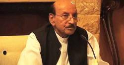 سابق وزیر اعلی سندھ قائم علی شاہ نے اسلام آباد ہائی کورٹ سے رجوع کرلیا