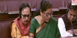 بھارتی ارکان اسمبلی وزیر خزانہ کی تقریر کے دوران سو گئے،ویڈیو ساشل میڈیا پر وائرل، صارفین کے دلچسپ تبصرے