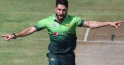 پی ایس ایل 5،عثمان خان شنواری کس ٹیم میں شامل ، مداحوں کیلئے بڑی خبر