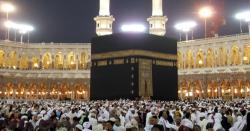 خا نہ کعبہ دن رات کھلا رہتا ہے جبکہ مسجد نبوی کو رات کو بند کیوں کر دیا جاتاہے ؟؟