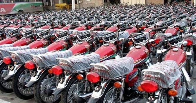 اٹلس ہنڈا کی جانب سے موٹر سائیکلوں کی قیمت میں مسلسل دو ماہ میں دوسری مرتبہ اضافہ کیا گیا