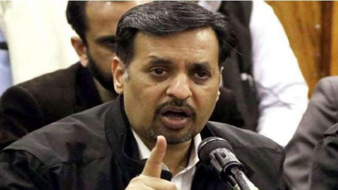 پاکستان پیپلز پارٹی کی قیادت کس منہ سے وفاقی حکومت کی نااہلیوں پر بات ..