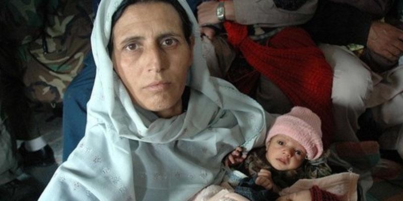 جنوبی ایشیا میں غذائی قلت خوفناک حد تک بڑھ گئی، کیا ہو سکتا ہے ؟ خطرے کی گھنٹی بجا دی گئی
