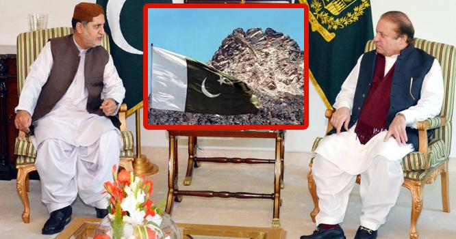 اختر مینگل کون ہیں؟ چاغی کے پہاڑوں میں پاکستان کے ایٹمی دھماکوں کے بعد اچانک نواز شریف نےان کی بلوچستان میں حکومت کیوں ختم کی تھی