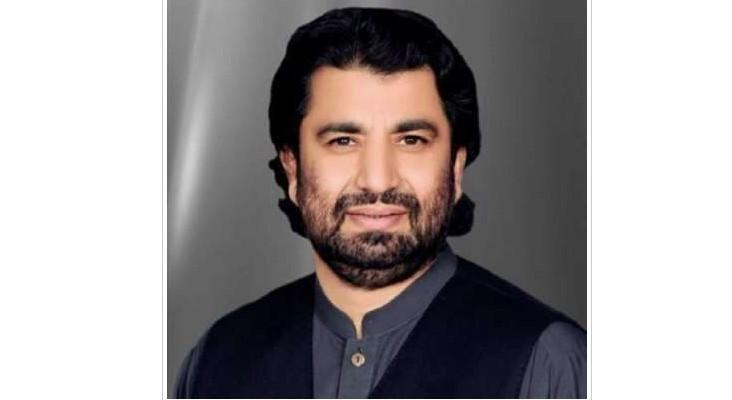ڈپٹی سپیکر قومی اسمبلی کی وزیراعلیٰ بلوچستان کے مشیر برائے کھیل وثقافت ..