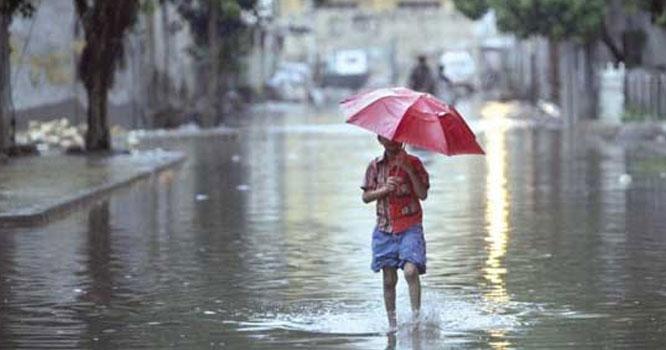 محکمہ موسمیات نے کراچی میں موسم سرما کی پہلی بارش کی نوید سنادی ہے
