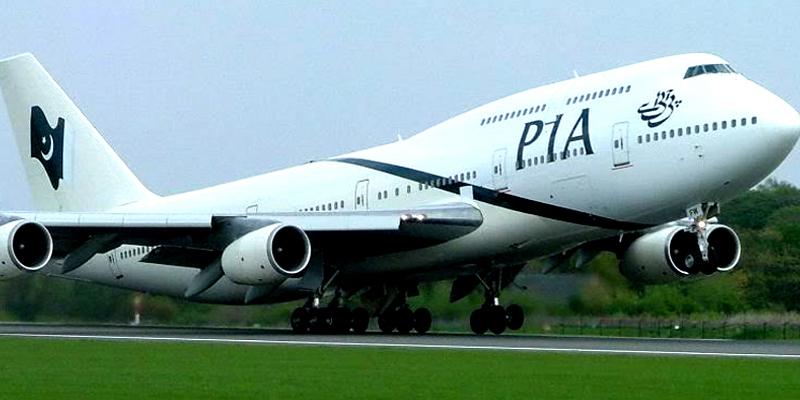 پی آئی اے نے10 کروڑ 65 لاکھ روپے کا کھانا ضائع کردیا