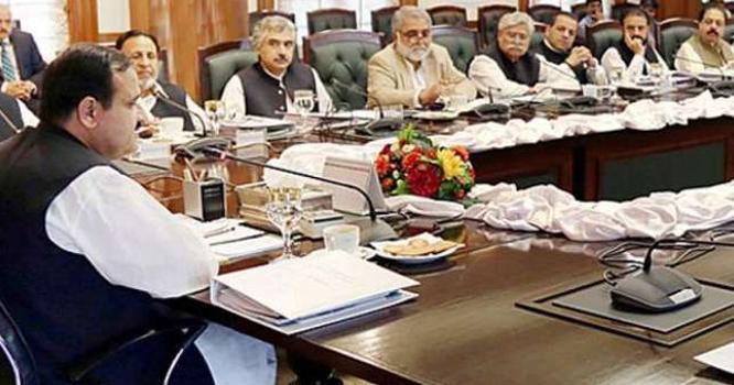 پی ٹی آئی اراکین اسمبلی وزیراعلیٰ پنجاب کی کارگردگی پر نالاں
