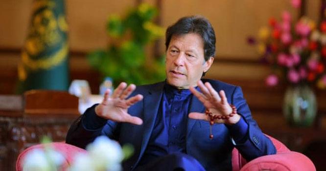 وزیراعظم عمران خان 15 دسمبر سے 21 دسمبر تک تین ملکوں کا دورہ کریں گے