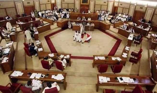بلوچستان میں اپوزیشن جماعتوں نے وزیرا علیٰ کے تبدیلی کیلئے کمر کس