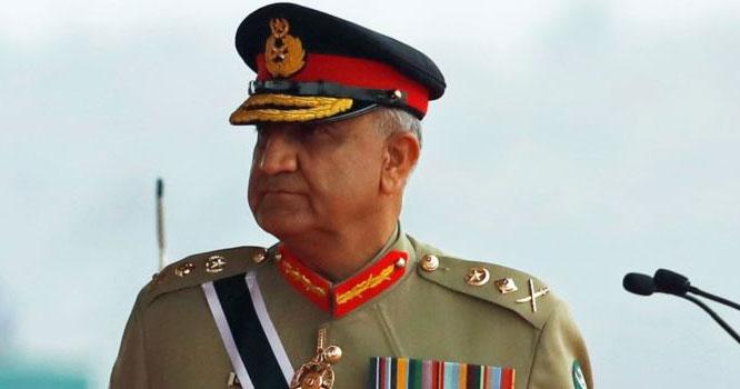 سپریم کورٹ نے پاک فوج کے سربراہ کی مدت ملازمت میں توسیع کا نوٹیفکیشن معطل کر دیا