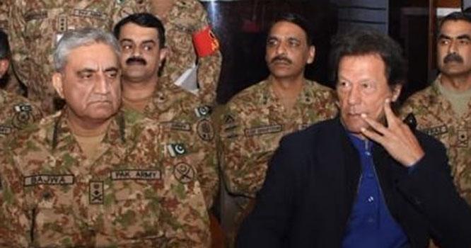سیکیورٹی کو صرف آرمی چیف نے نہیں بلکہ ساری فوج نے دیکھنا ہوتا ہے:چیف جسٹس پاکستان