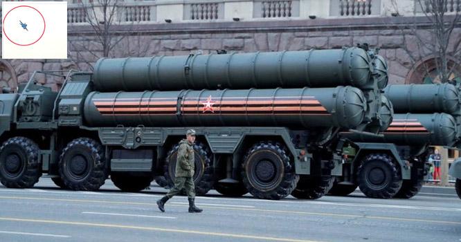 امریکی دھمکیوں کے باوجود روس سے لیاگیاجنگی جہاز کروز اوربیلسٹک میزائل