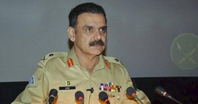 لیفٹیننٹ جنرل (ر)عاصم سلیم باجوہ سی پیک اتھارٹی کے چیئرمین تعینات