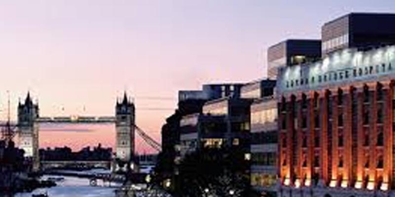 لندن بریج ہسپتال کے قریب شدید فائرنگ،نوازشریف بھی ہسپتال میں موجود، ایک ہلاک،پولیس نے علاقے کو گھیرے میں لے لیا