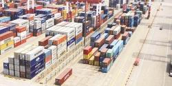 ملکی برآمدات میں9.6فیصد اضافہ ،درآمدات میں17.3فیصد کمی خوش آئند ہے : میاں خرم الیاس