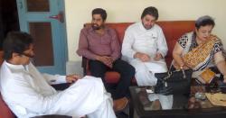فیا ض چوہان کو وزیر اطلاعا ت بنائے جانے کا خیر مقدم کر تے ہیں: ڈاکٹر شاہد صد یق