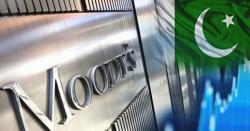 معاشی آؤٹ لک کی''منفی'' سے بدل کر''مستحکم'' میں تبدیلی، عالمی ادارے موڈیز نے پاکستانی معیشت کو مستحکم قرار دیدیا