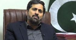فیاض الحسن چوہان کو دوبارہ وزیراطلاعات پنجاب بنانے کا فیصلہ غلط قرار