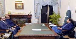 وزیراعظم عمران خان شہزاد اکبر پر مہربان ، اہم ترین عہدے سے نواز دیا