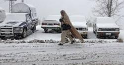 دسمبر میں شدید سردی کی لہر آنے کا امکان