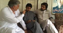اپوزیشن رہنمائوں کو منانے کےلئے مراد سعید اور عمر ایوب کا علی محمد خان کے ساتھ جانےسے انکار