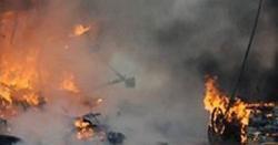 لاہور میںدھماکہ : جاں بحق ہونے والی شخصیت کون نکلی ؟ انتہائی افسوسناک خبر