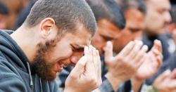 اللہ تعالیٰ سے رو رو کر باتیں کرکے اپنی بات منوانے کا عقل کو حیران کردینے والا وظیفہ