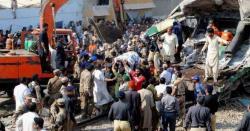 چار سدہ ،ٹرین کی ٹکر سے جاںبحق ماں بیٹی سمیت ایک ہی خاندان کے تین افراد