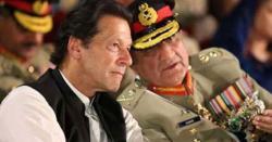 عمران خان کی ایسی بات کہ پاک فوج کے سربراہ بھی مسکرائے بغیر نہ رہ سکے