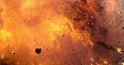 بلوچستا ن کا دار الحکومت زور دار دھماکے سے لرز اٹھا