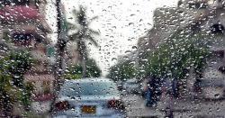 کراچی میں مطلع خشک اور جزوی ابرآلود رہے گا