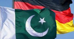 پاکستان اور جرمنی کے درمیان 12.5 ملین یورو کا معاہدہ طے پا گیا