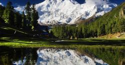 پاکستان سیاحت کے اعتبار سے نمبرون ملک قرار