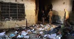 سانحہ اے پی ایس کے دوران دہشت گرد نے پاکستان کے معروف صحافی کو کال کی اور بولا ۔۔۔!