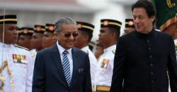 وزیر اعظم عمران خان نے ملائیشیا کا اہم سرکاری دورہ منسوخ کر دیا