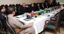 پنجاب حکومت کا سفارشی بنیادوں پر تعینات کمپنیز، اتھارٹیز کے 19 چیئرمینوں کو ہٹانیکا فیصلہ